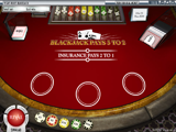 Blackjack - Multi-Hand