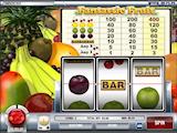 Fantastic Fruit