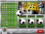 Global Cup Soccer World Cup 2010