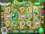 Shamrock Isle 20-line 5 reel Video Slot